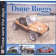 Boek The Dune Buggy Phenomenon Book 1