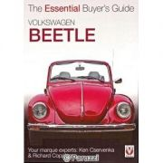 Boek: The Essential Buyer`s Guide BEETLE