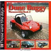 Boek The Dune Buggy Phenomenon Book 2